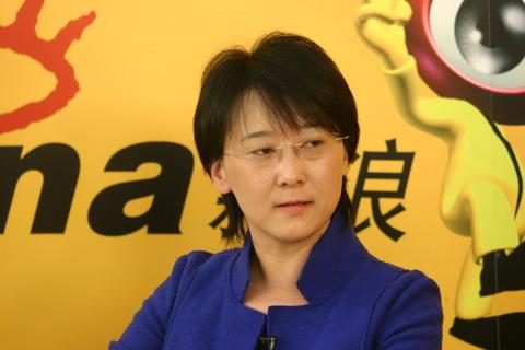 图文:《张纯如》主创聊天--刘荣讲述重重困难