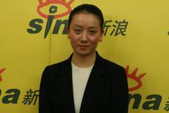 李玉姜丽芬吴明晓三女导演聊电影呼吁分级制
