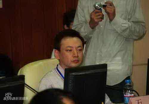 图文:巴赞研讨会--上海大学教授石川