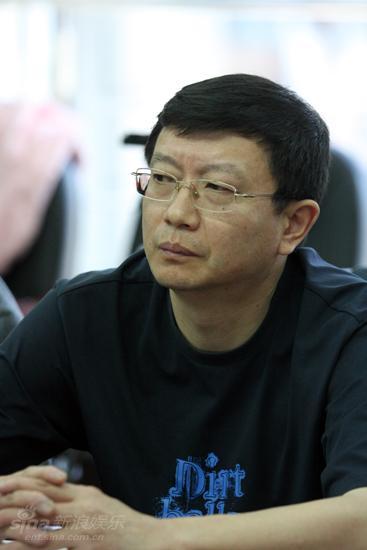 图文:《邓稼先》研讨会-学者钱滨
