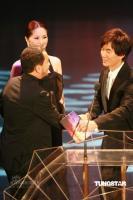 组图:廖启智凭《证人》获金像奖最佳男配角奖