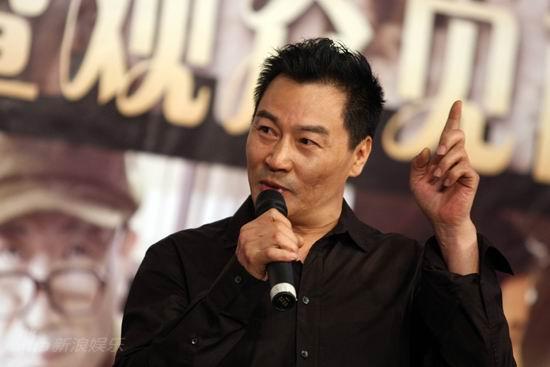 图文:《邓稼先》首映--演员高发