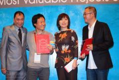 郭在容《再见阿妮》获选最具市场潜力投资项目