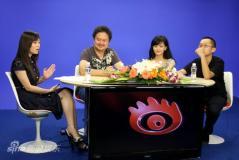 实录:张元做客聊新片《达达》直面吸毒和恋情