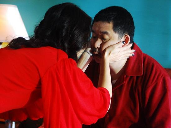 图文:《大有前途》剧照首发--刘桦因女人抑郁