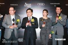 第四届亚洲电影大奖提名公布(附完整提名名单)