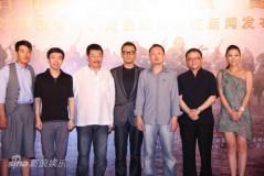《唐吉可德》上海造势10月15日全面公映(图)