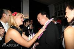 《星海》闪耀夏威夷李前宽肖桂云获奖(组图)