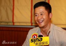 《西风烈》首映发布会杨采妮为女性平反(图)