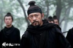 《关云长》曹操首度曝光姜文霸气演绎枭雄(图)