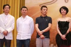 《郭明义》首映侯勇姜宏波被原型打动(图)