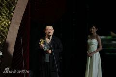 《桃姐》大获全胜刘德华叶德娴获封帝后(图)