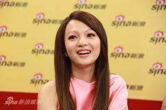 《影子爱人》主创做客权相佑表决心学好中文