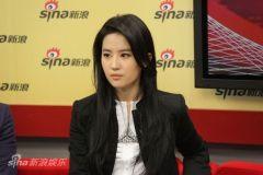 《铜雀台》主创解读周润发刘亦菲忘年恋(图)