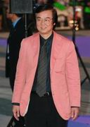 2006香港金像奖红地毯:黄百鸣