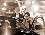林夕带黄耀明回家 两好友性取向成谜