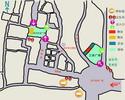 音乐节场地图
