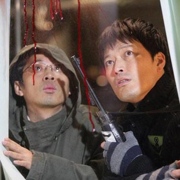韩国票房:《食客》蝉联冠军《色戒》韩国大热