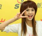 杨丞琳清唱《左边》