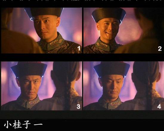 策划:新版《鹿鼎记》细节篇--可爱韦小宝(图)