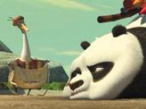 《功夫熊猫》剧照