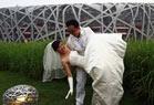 结婚迎奥运