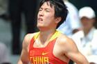 北京奥运会上的悲情英雄