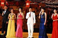2007年央视中秋晚会