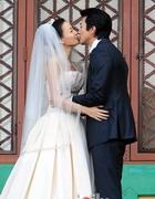 权相宇 婚礼 视频