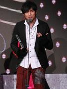 周杰伦-港台最受欢迎男歌手