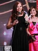 张靓颖-内地最佳女歌手