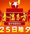 华人群星新春大联欢