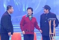 2001赵本山范伟高秀敏《卖拐》