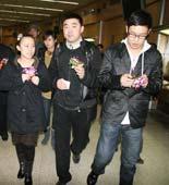 2009央视春节晚会-