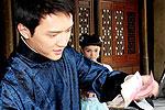 冯绍峰为灾区捐款
