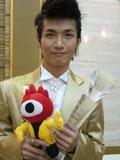 2007快乐男声冠军赛