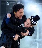 陈奕迅2008北京演唱会