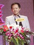 时尚集团总裁刘江