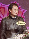 21世纪经济报道创始人主编刘洲伟