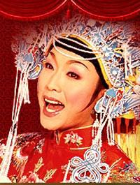百变李玉刚北京音乐会