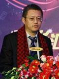 中国新闻出版报社社长姜军