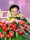 中国周刊总编辑朱学东