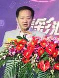 时尚传媒集团总裁刘江