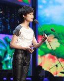 李宇春内地最受欢迎女歌手