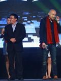 微博年度突破力: 《中国好声音》