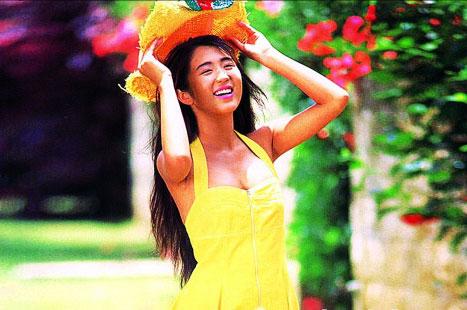 红网:饭岛爱被人同情源于她的坦诚