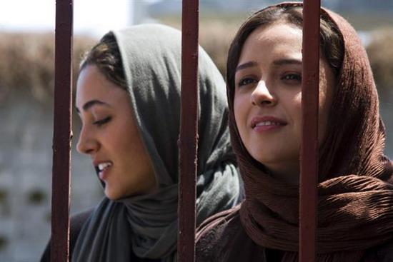 《关于伊丽》:现代伊朗的女性故事(图)