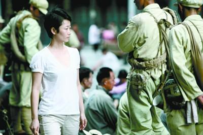 《海上传奇》:在历史中寻找当代中国的答案