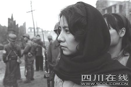 评论:南京!面孔!你看你看中国人的脸(组图)