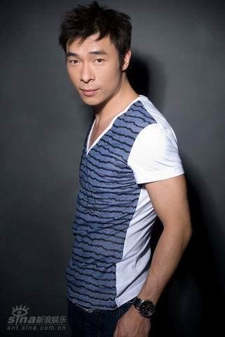 资料图片:2007名师高徒七位名师写真-许志安